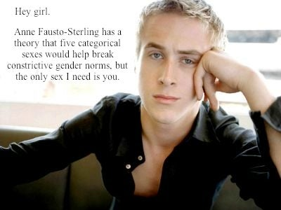 Feminist Ryan Gosling Flashcards Will Cure What Ails You