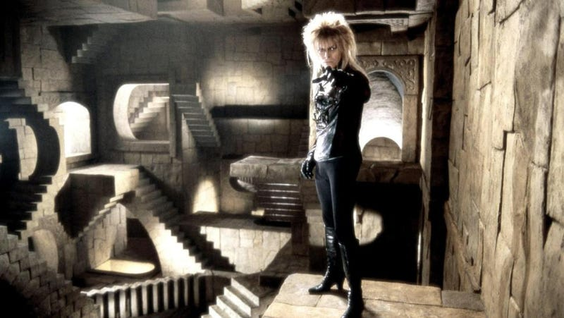 How Labyrinth illuminates an ancient Greek paradox
