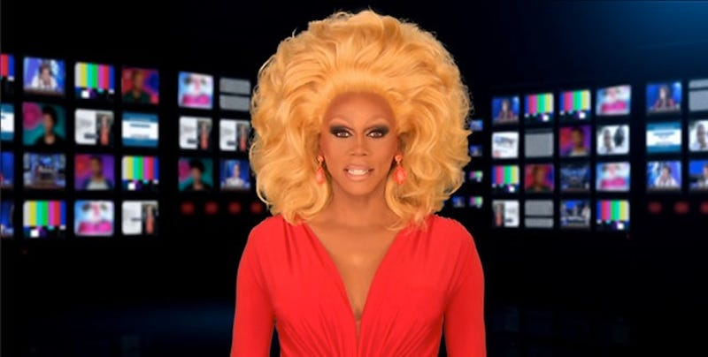 RuPaul's Drag Race Counts Down to the Crown