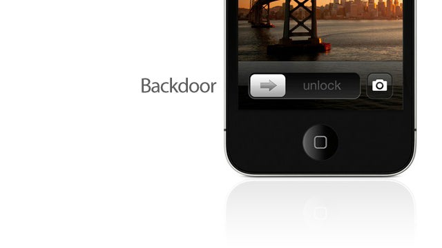 iPhone Bug Allows People to Peek Into Your Photos Without a Password