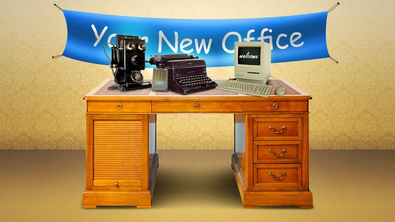 How Can I Survive a Job that Makes Me Use Outdated Technology?