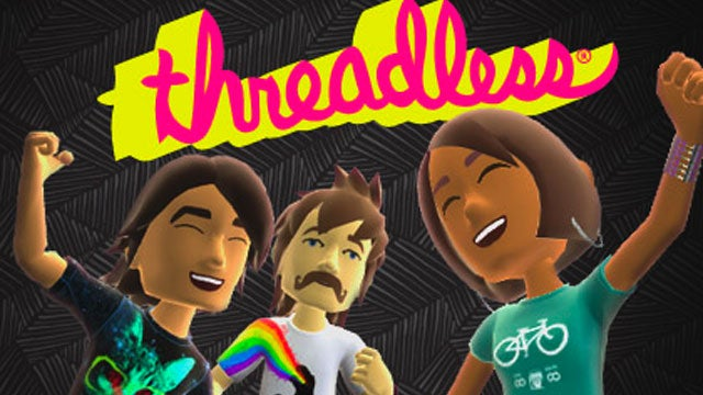 Threadless Shirts, Now Available for Your Xbox Avatars
