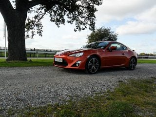 Similarities In Cars and Music and GT86 - A Step Short Of Greatness?