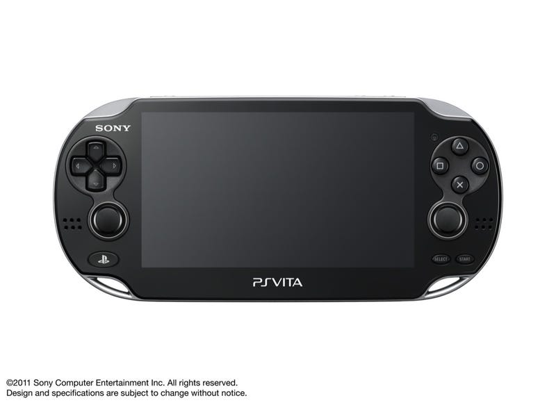 Exploring the Tiny Differences Between the Original and Final PS Vita