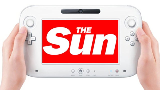 Five Reasons Not to Buy the Wii U from a Reputable British Newspaper
