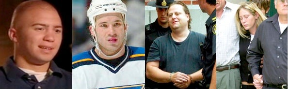 Mike Danton, David Frost, And The Return Of The Unkillable Hockey Svengali