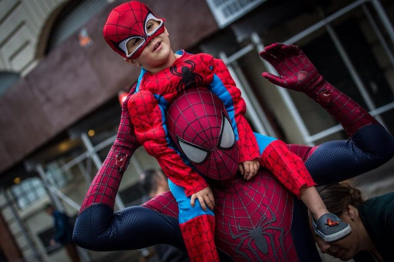 The Amazing Spider-Man 2 is Awesome You Soul-Dead Cynics!