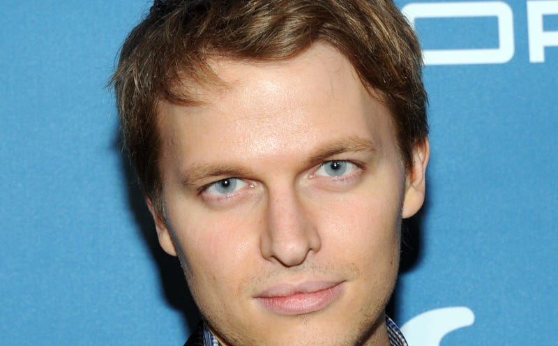 Ronan Farrow Is Looking at You Right Now