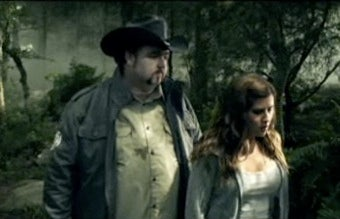 Country Music Video Shamelessly Exploits Twilight Craze