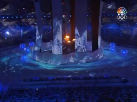 Newsworthy Moments and Discussion from the XXI Winter Olympics Closing Ceremony