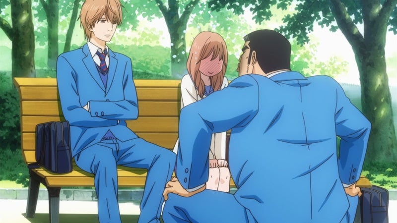 My Love Story! Is Truly a Delightful Anime