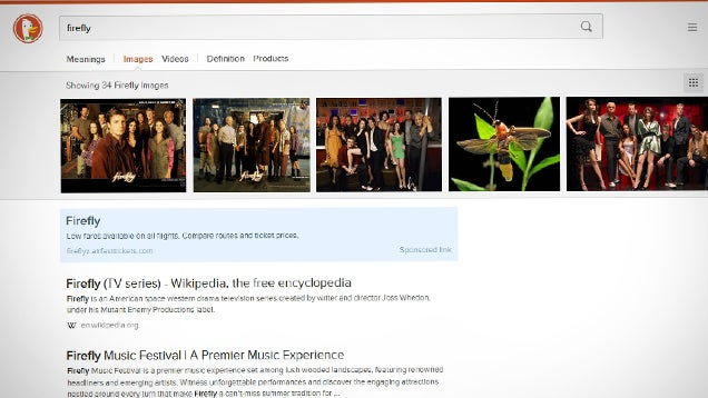 DuckDuckGo Releases New Beta Interface with Image and Video Search