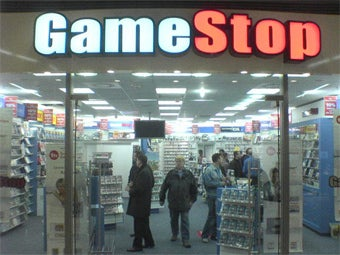GameStop Reports Record 2008, More Stores Imminent