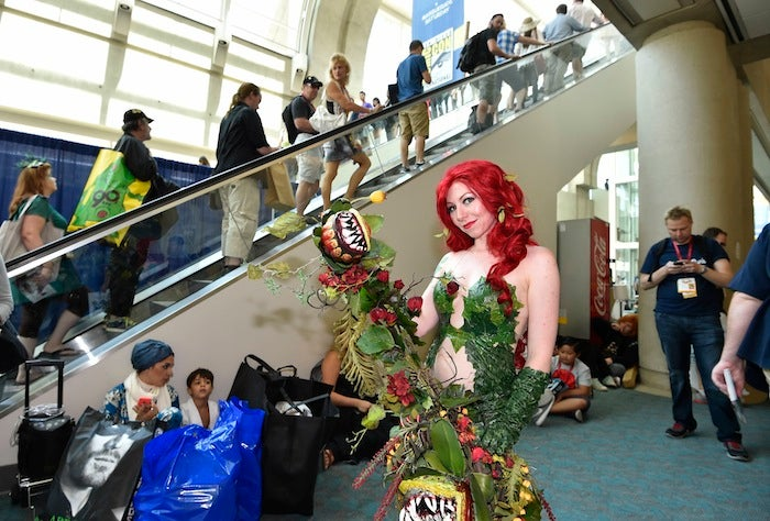 All The Best 2014 Comic-Con Cosplay We Haven't Shown You (Yet)