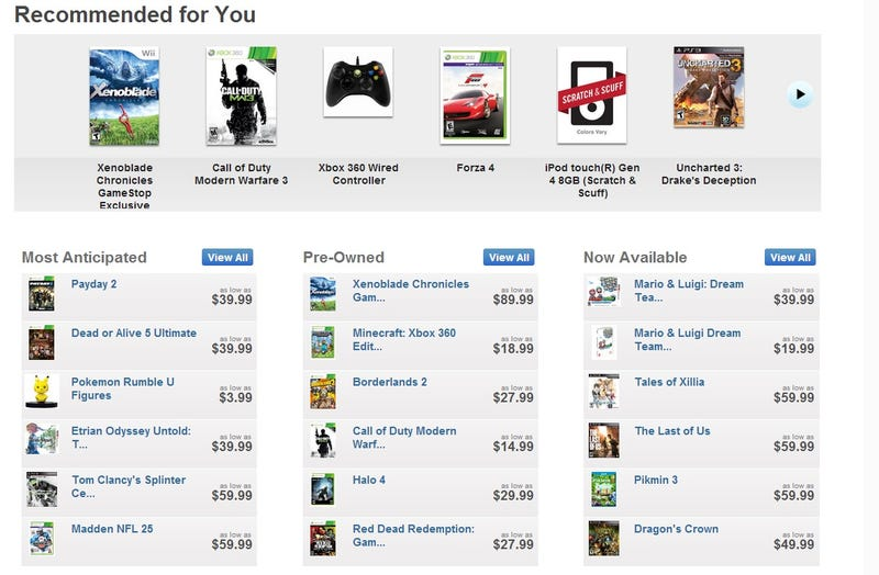 Extreme GameStop Pricing Leaves Some Fans Calling Scam