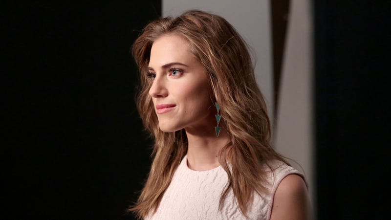 Allison Williams Will Play Peter Pan in Peter Pan Live!