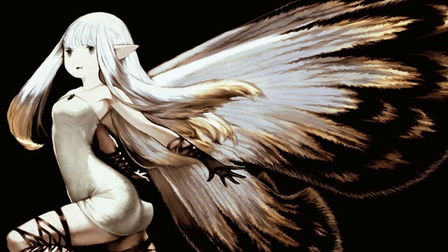 First Look at Bravely Second, the Totally New Bravely Default Sequel