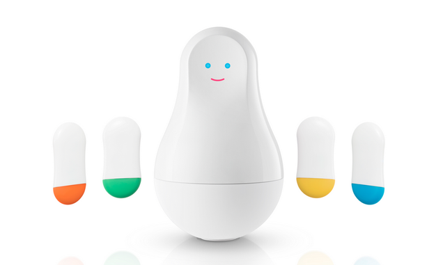 Mother Review: A Doll That Tracks Your Family's Every Move