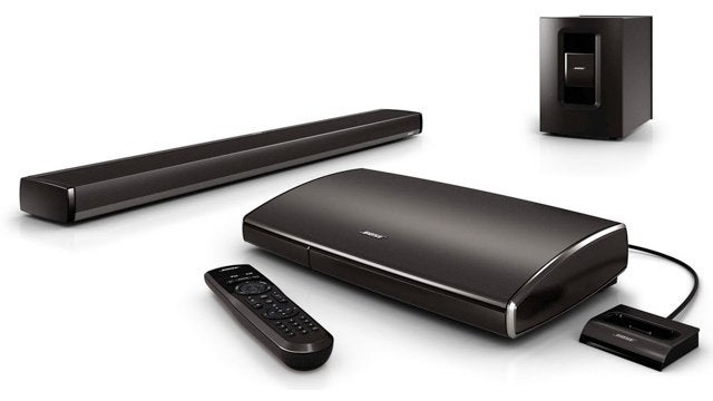 New Bose Soundbars Have a Mind of Their Own