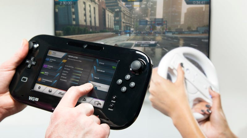 What's This? A Non-Nintendo Game Creator Raves About The Wii U.