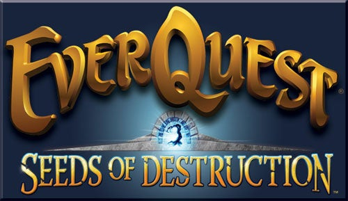 Everquest - 15 Expansions Strong And Growing