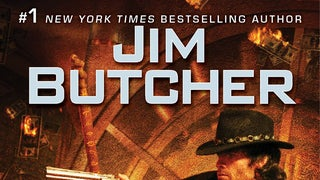 The first chapter for Jim Butcher's Skin Game is available to read