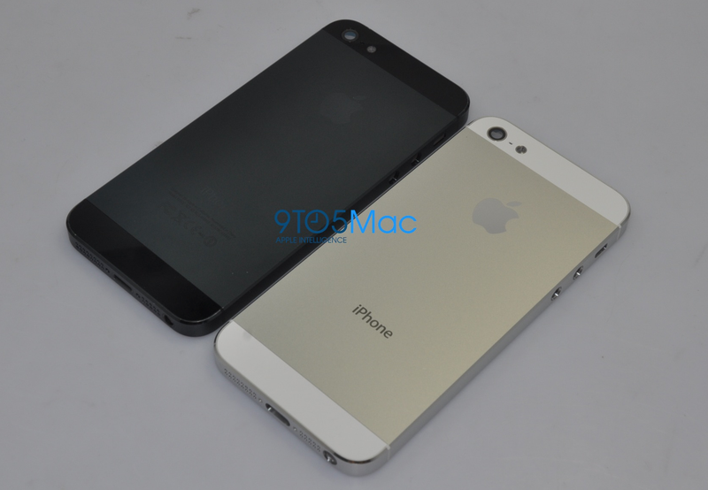 Alleged iPhone 5 Case Has Aluminum Back, Smaller Dock Connector (Updated)