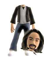 What Not To Do With Xbox 360 Avatars: Drugs, Decapitation, Fluids