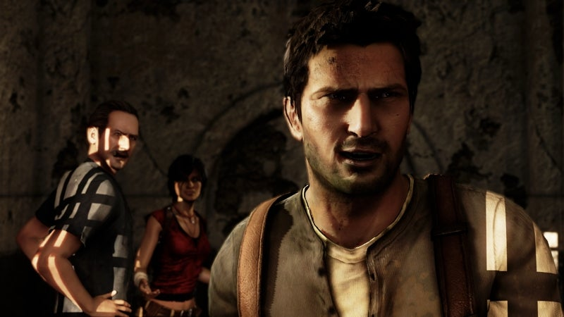 Could This Actor Be Right For The Uncharted Flick?