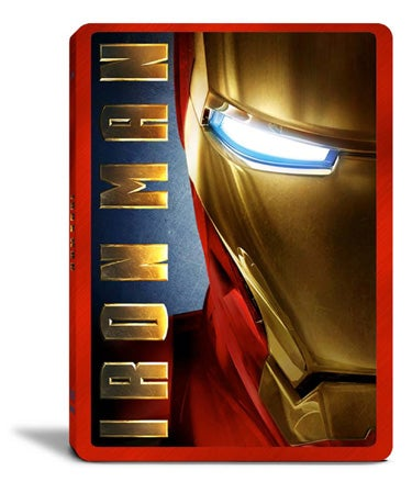 Which of the EIGHT Versions of the Iron Man DVD Should You Buy?