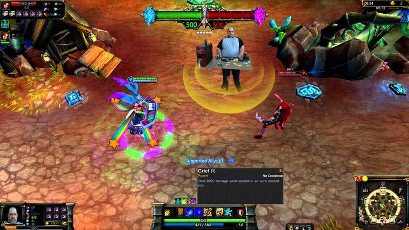 Kotaku 'Shop Contest: Make 'Shop, Not Warcraft: The Winners