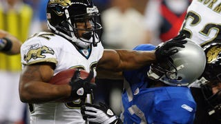 Maurice Jones-Drew Is Retiring