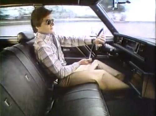 Forget About Imports and Put On Your Dacron Bell-Bottoms: 1978 Olds Cutlass Salon!