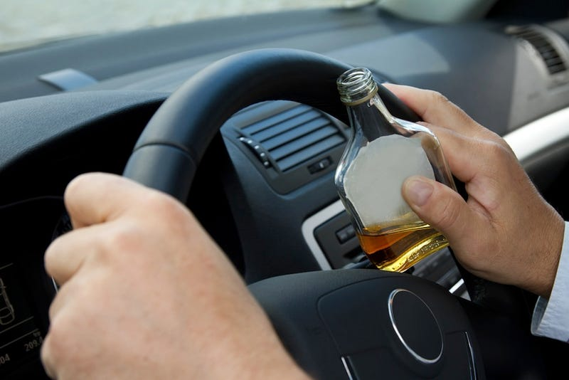 ​Judge Acquits Drunk Driver Because He's Asian