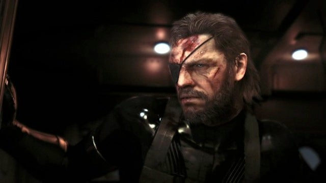 Metal Gear Solid: Ground Zeroes Is Short. Really Short.