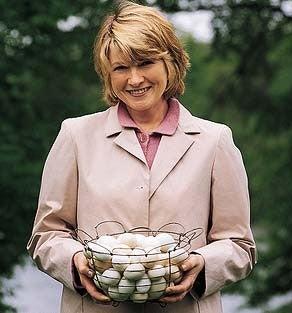 Martha Stewart Will Use Housewarming Gifts to Make You Feel Like a Total Loser
