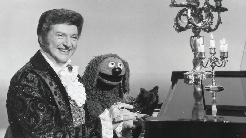 Liberace Biopic Found Home at HBO After Being Dubbed 'Too Gay' By Every Studio in Hollywood