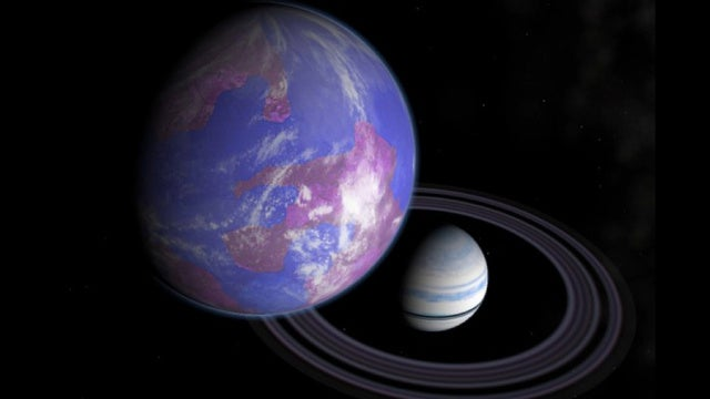 How soon before we can start mapping the surfaces of distant planets?