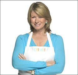 Martha Stewart Does Not Offer Job Security