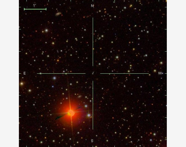 An entirely new class of galaxy-escaping hypervelocity stars