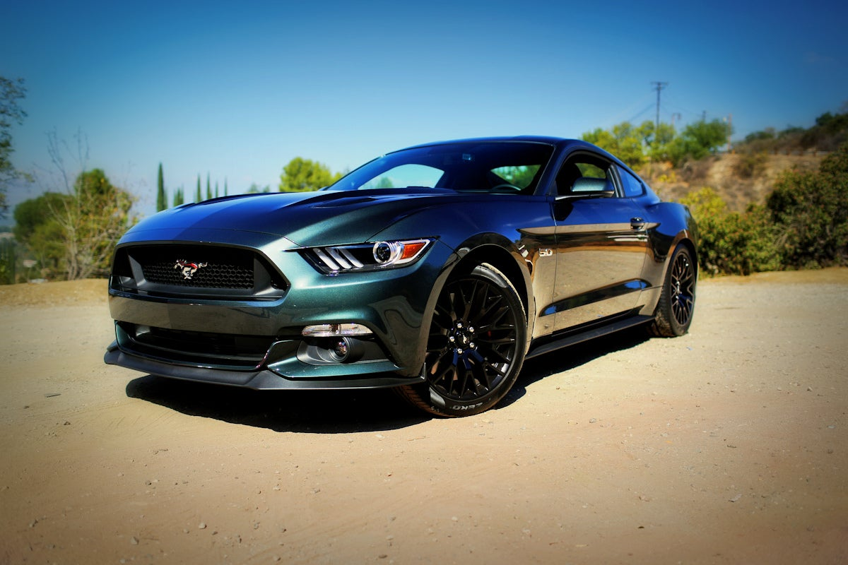 2015 mustang roush supercharger will bump power to 600hp. Black Bedroom Furniture Sets. Home Design Ideas