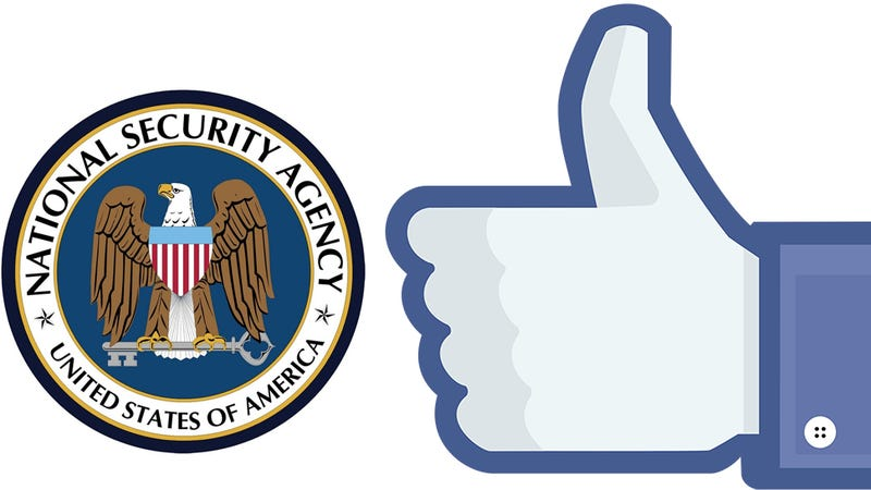 Facebook, Google, Apple, and More Giving Your Data Directly to NSA