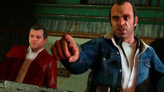Nintendo, And Other Banned Words You Can't Use In <i>Grand Theft Auto</i>