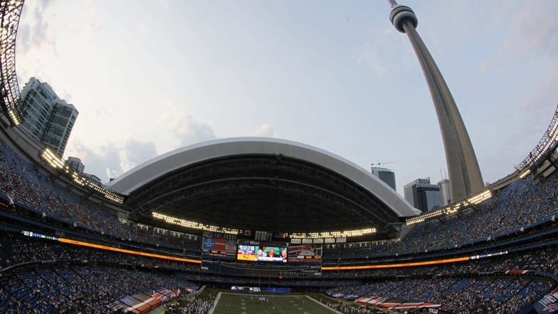 Welcome To Canada: Your NFL Late Games Viewing Guide