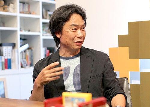 Mario Creator Says Making Mario Games Is Easy, Rubik's Cubes Hard