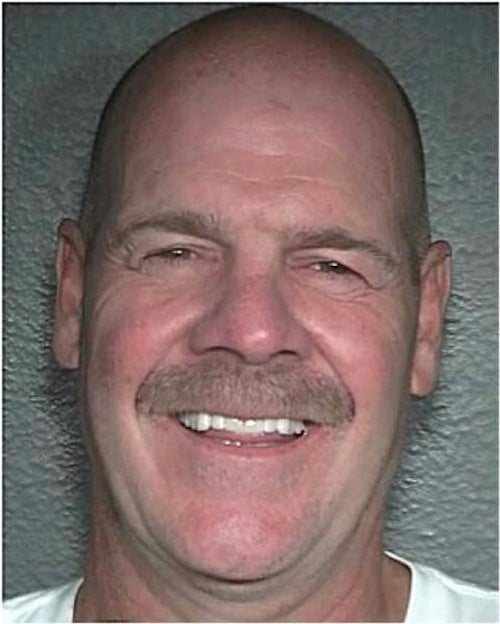 Rockies Co-Owner Takes Smiling Happy DUI Mug Shot [Updated]