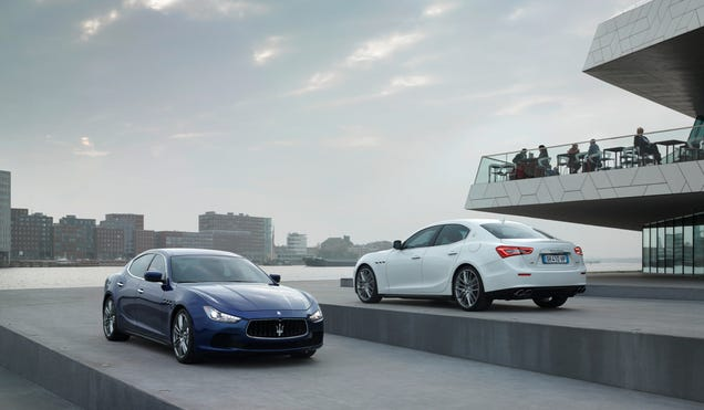 the 2014 maserati ghibli is not the italian rustbucket of years past. Black Bedroom Furniture Sets. Home Design Ideas