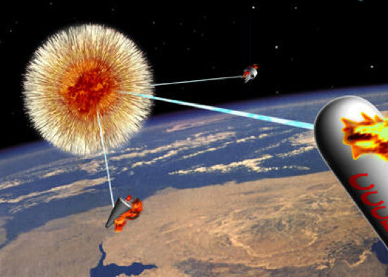 The Ten Most Bizarre Ideas For Using Nuclear Weapons