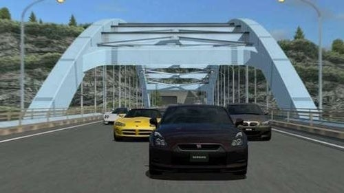 PSP Go Owners Rejoice — If You Like Gran Turismo And Live In Europe