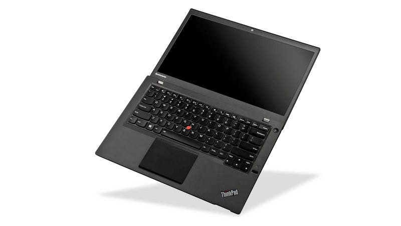 Lenovo ThinkPads Are Getting Thinner and Prettier